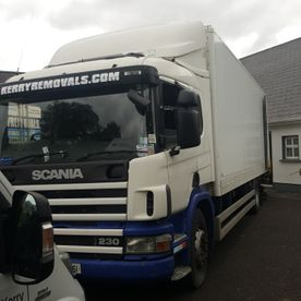 kerry removals